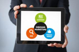inbound marketing for technology companies