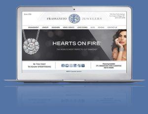 Frassanito Laptop Design