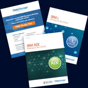 Data Storage Catalogs