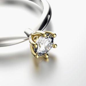 Frassanito Jewelers Magento Website