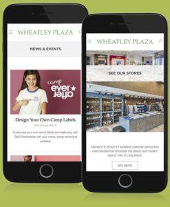 Wheatley Plaza Smartphones