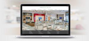 Wheatley Plaza- Laptop