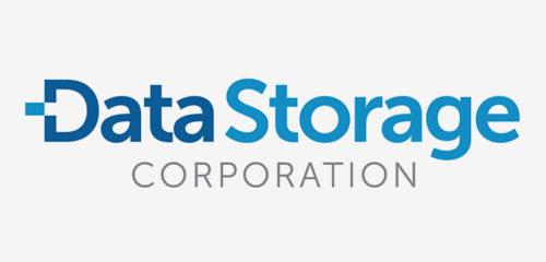 Data Storage Logo