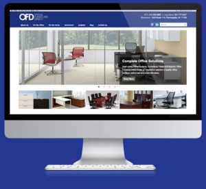 Office Furniture Direct Desktop