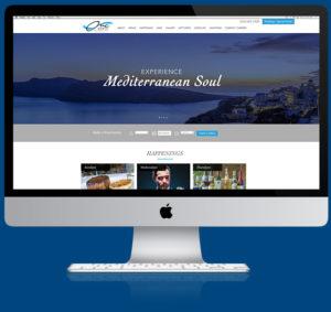 One North Website