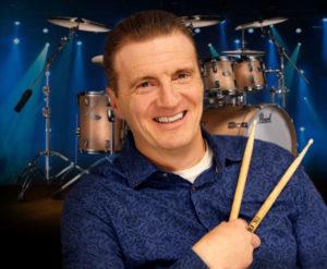 Frank the Drummer