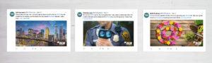 Telecom Social Media Marketing