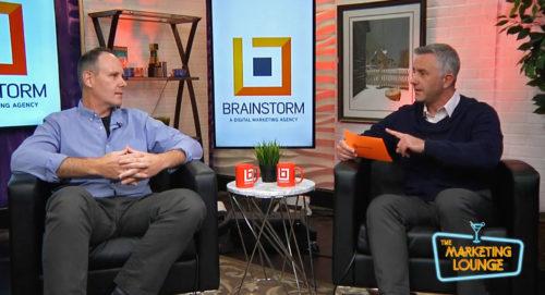 Brainstorm Studio Marketing Lounge Marketing Automation