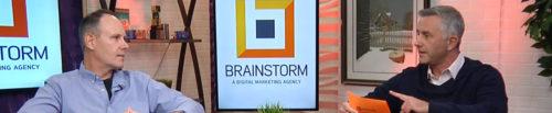 Marketing Automation Brainstorm studio the marketing lounge