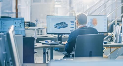 Digital Marketing for Manufacturers