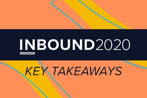 hubspot inbound 2020