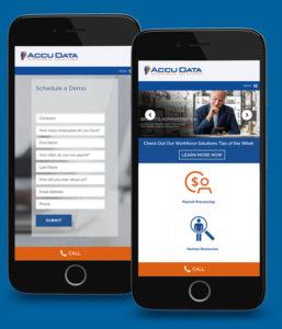 Mobile Marketing for Workforce Management Solutions