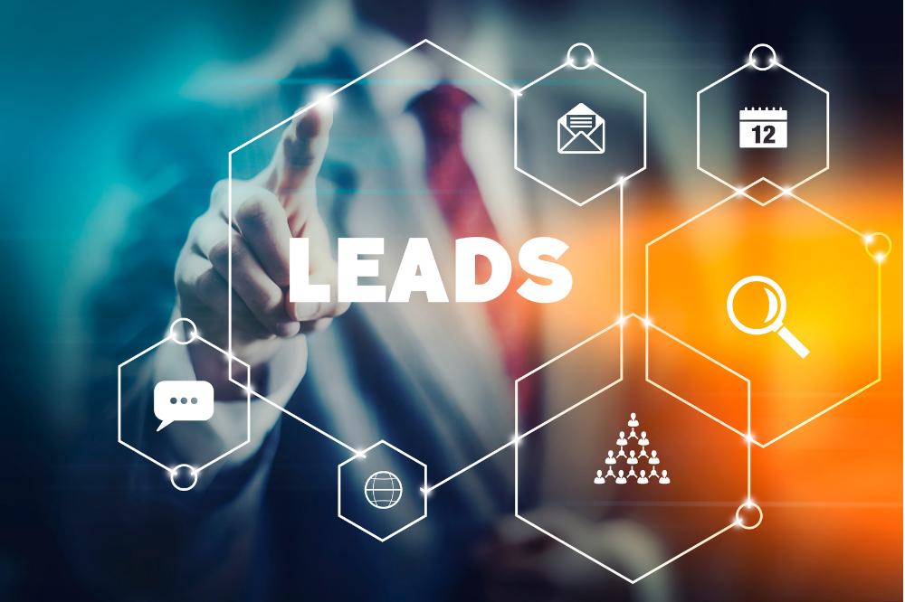 demand generation vs lead generation